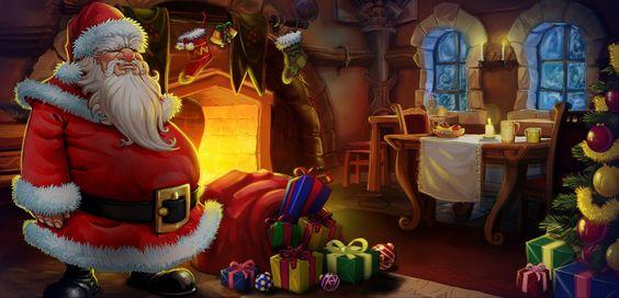 Die Siedler Online: Der Weihnachtsmann ist angekommen  Ubisoftund Blue Byte haben ein neues Update für das Browsergame Die Siedler Online veröffentlicht, welches das Weihnachts-Event mit sich bringt.  Ab sofort sind eure Inseln in Schnee gehüllt und überall liegen Geschenke herum, welche dem Weihnachtsmann von seinem Schlitten gefallen sind. Ihr  ...