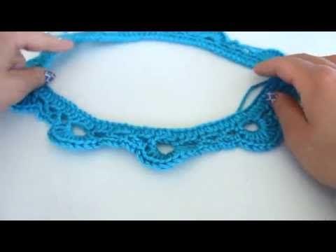 crochet virus edgings crochet crochet nerd crochet ponchos crochet ...