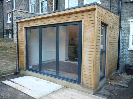 House Extensions And Doors On Pinterest