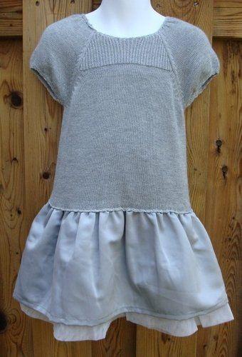 3 3T Baby Gap Gray Sweater Dress Holiday | eBay