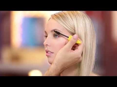 Maybelline New York Make-up Express mit Dounia Slimani - Erstes Date - http://47beauty.com/maybelline-new-york-make-up-express-mit-dounia-slimani-erstes-date/  Ein natürliches Make-up mit verführerisch roten Lippen auf das man sich 100% verlassen kann, ist perfekt zum Ausgehen. Video Rating:  / 5