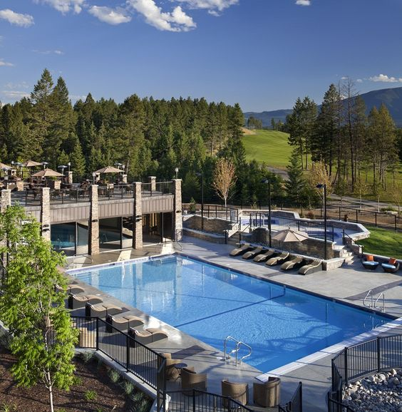 Copper Point Resort in Invermere, B.C.