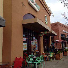 Coco Swirl - Pleasant Hill, CA, United States. Outside