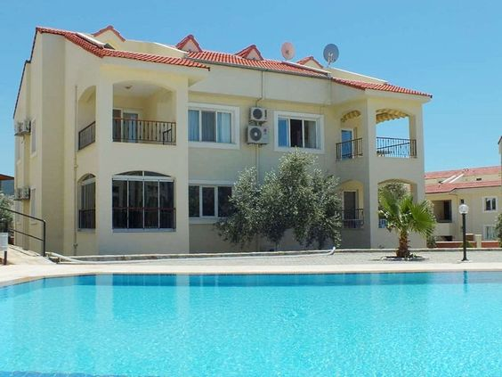 Luxury Sea View Apartments In Altinkum