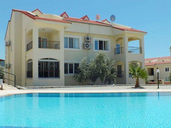 Luxury Sea View Apartments In Altinkum