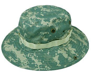 OUTDOOR Camouflage ARMY CAMO BUCKET HATS