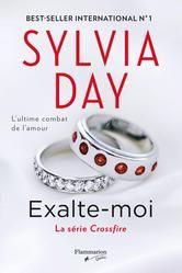 Exalte-moi ebook by Sylvia Day