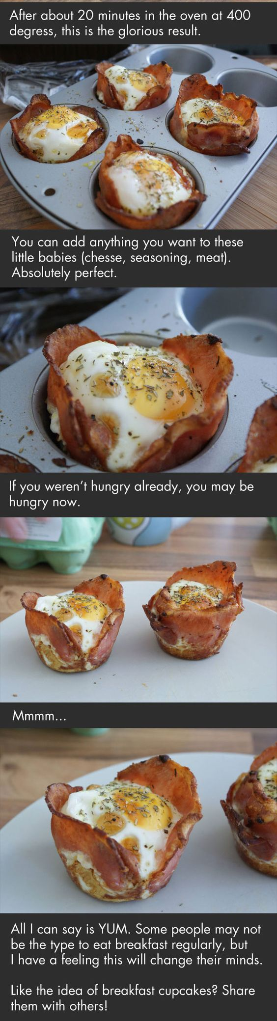 It Started Out As A Normal Piece Of Bread… | Breakfast ...