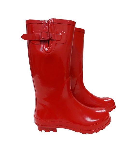 Shoe racks, Rain shoes and Rubber rain boots on Pinterest