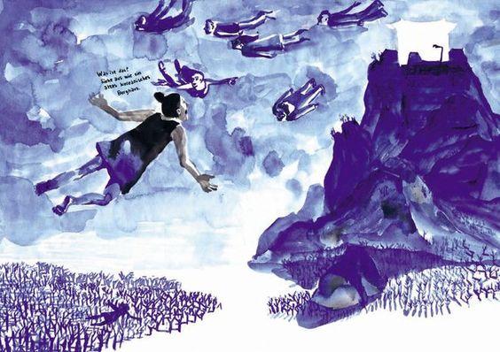 Graphic Novel von Sohyun Jung