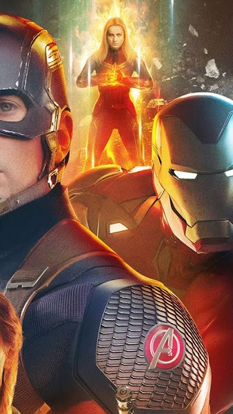 Avengers Endgame Captain America Iron Man 4k 3840x2160 Wallpaper Iron Man Avengers Captain America