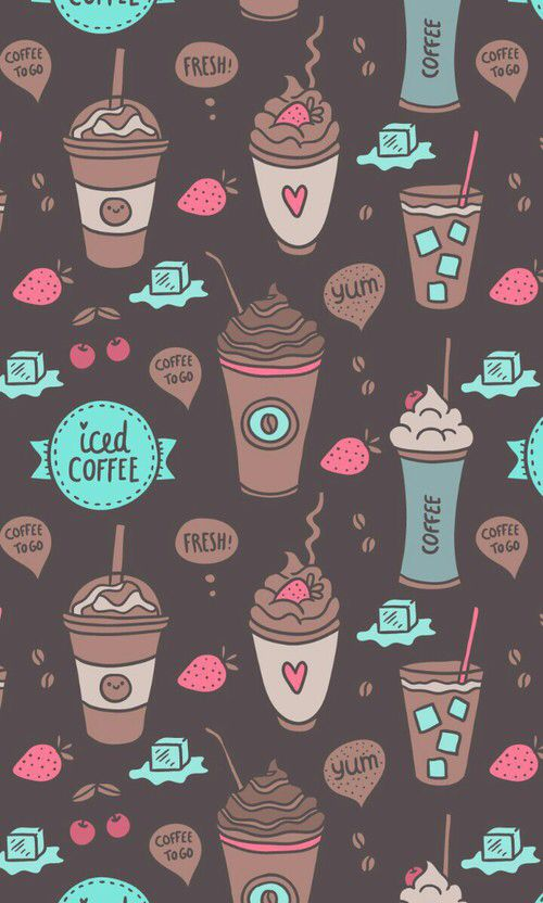 Love coffee Wallpapers For Iphone : Wallpapers, coffee and iPhone wallpapers on Pinterest