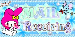 mail melody