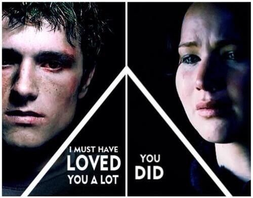 Mocking jay... im about to cry. Im not looking forward to seeing peeta like this in the movie
