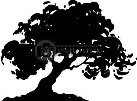 oak tree logo design | oak tree logo | Oak Park Clip Art Files ...