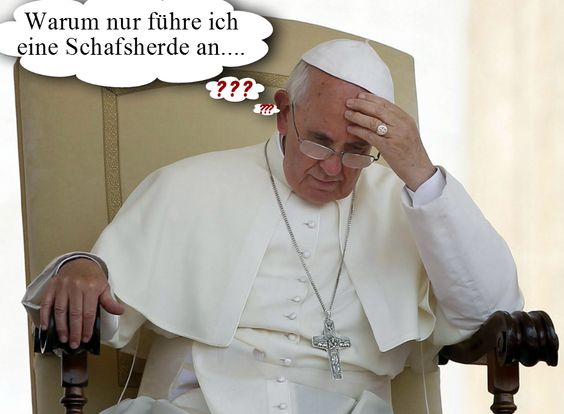 https://plus.google.com/+NigzEuGEGENTEIL/  #gegenteil #unterdrückung #kapitalismus #ausbeutung #papst #pope