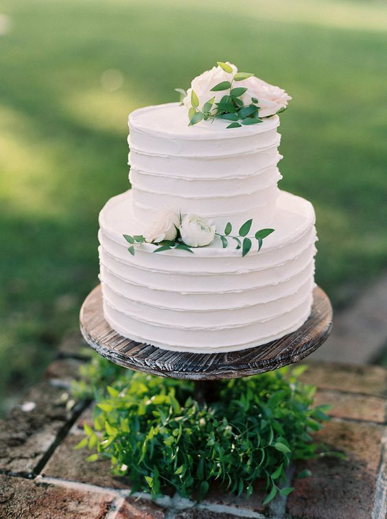 top tier wedding cake size the world s catalog of ideas 21079