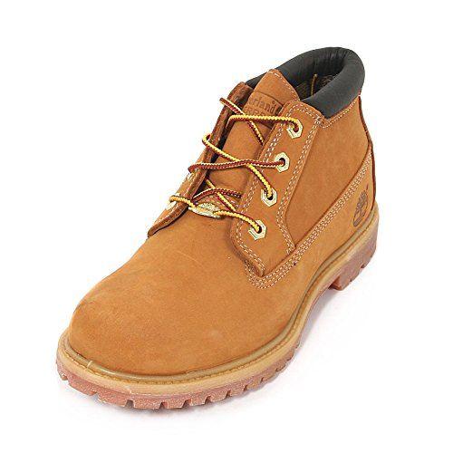 new product 3b566 06053 Timberland-Nellie-Chukka-Damen-Stiefel-Beige-0   Boots ...