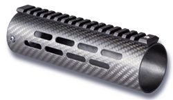 AP Custom Tactical Carbon Fiber Handguard