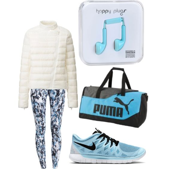 A fashion look from March 2015 featuring Uniqlo jackets, NIKE and NIKE athletic shoes. Browse and shop related looks.