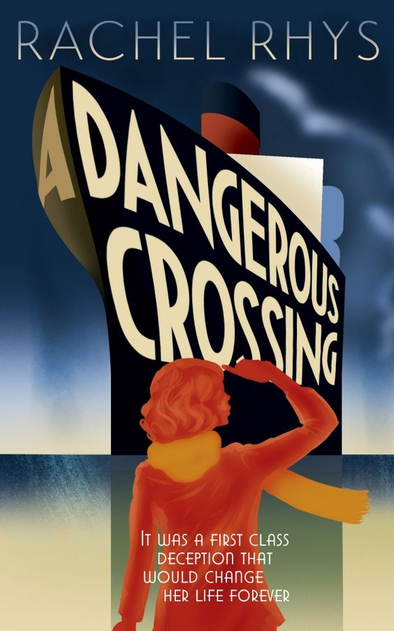 A Dangerous Crossing (Feb):