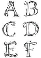 free downloads...monograms
