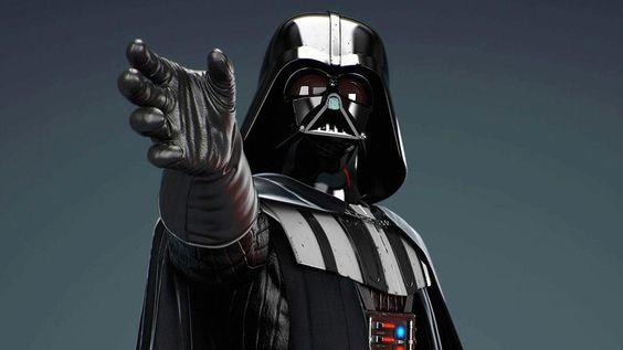 Όταν είσαι fan του Star Wars παίρνεις την αντίστοιχη σκούπα - https://kaftipiperia.com
