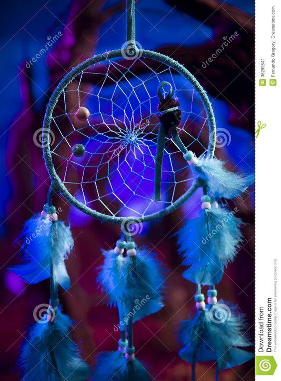 dream-catcher-forest-night-dreamcatcher-hanging-36299641.jpg (957×1300)
