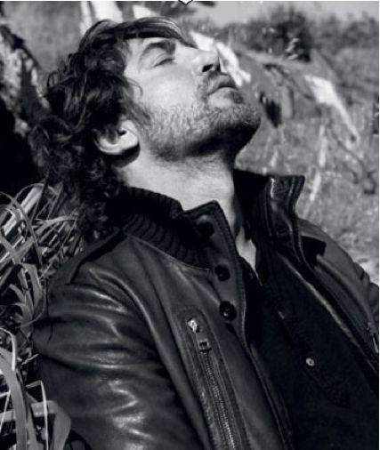 Javier - http://www.elle.com/Pop-Culture/Celebrity-Spotlight/The-Lover-Javier-Bardem