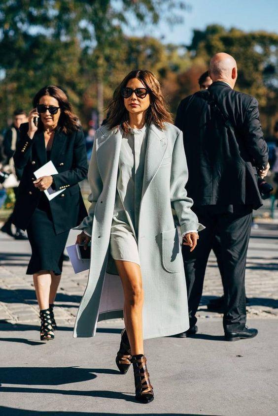 Minimal outfit ideas #streetstyle #minimal
