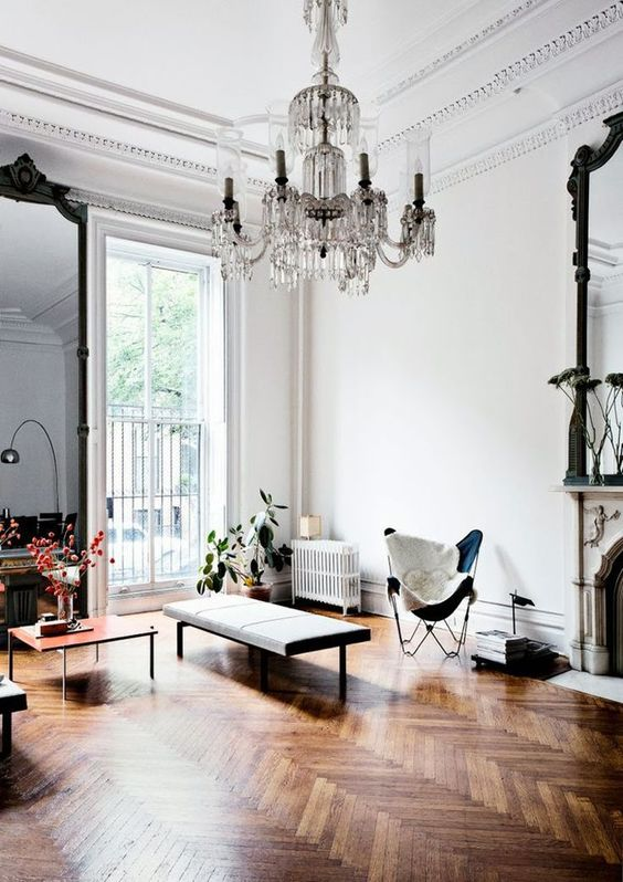 paris apartment #style