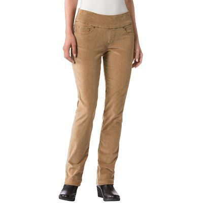 Plus Size Original Fit JAG Pull-On Corduroy Pants - TravelSmith ...