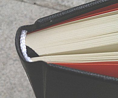 Individuelle Notizbücher von paperscreen selbst konfigurieren | Notizbuchblog.de