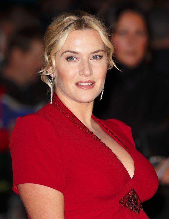 Quelques décolletés de Stars... 22-11-14 - Kate Winslet