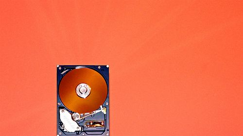 nice Computer Memory Hard Drive Disk HDD Storage Technology