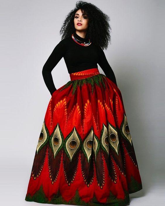 The breathtaking Isi Maxi by Ofuure at zuvaa.com ~African fashion, Ankara, kitenge, African women dresses, African prints, African men's fashion, Nigerian style, Ghanaian fashion ~DKK