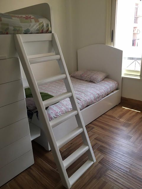 Pin On Bunk Bed
