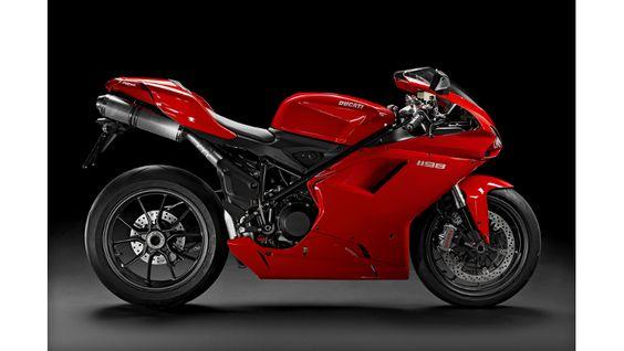 Ducati Superbike 1198