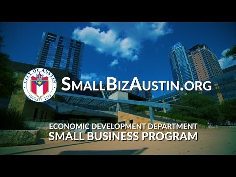 10 Free Resources for Small Business Owners in Austin: Where to Start? - Free Fun in Austin