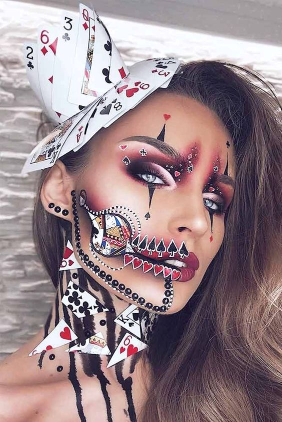 Horror Bloody Scary Halloween