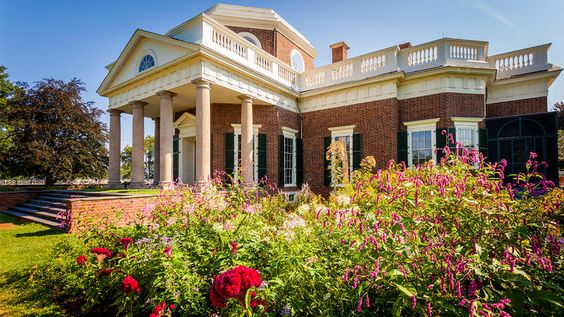 Charlottesville, Virginia: Charlottesville Virginia, Virginia Travelchannel, Travel Places, U.S. Presidents, Thomas Jefferson, Monticello Virginia, Travel Usa