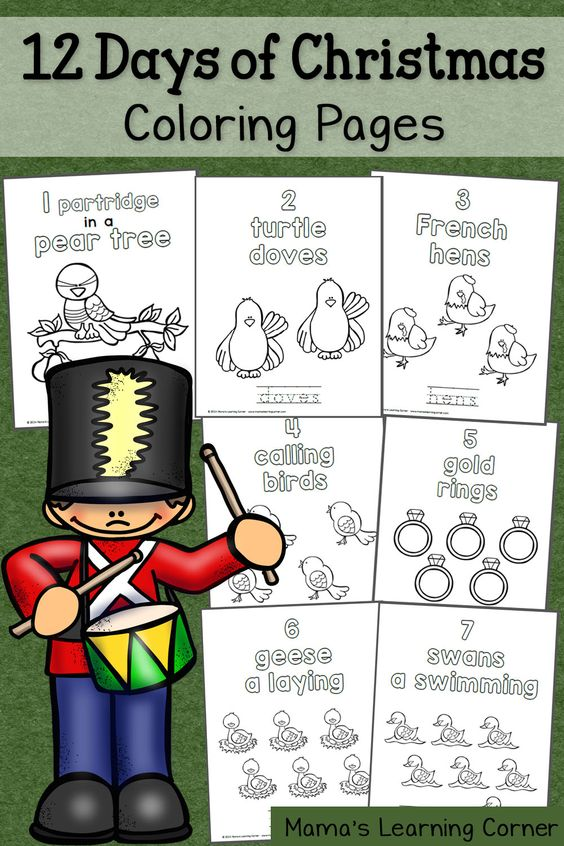 Coloring Pages For Young Learners : Cover pages other and coloring on pinterest