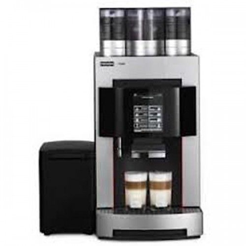 Office coffee machines rental