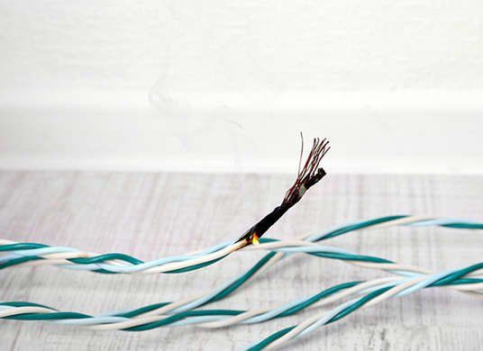 8 Warning Signs Of Dangerously Outdated Electrical Wiring Electrical Wiring House Wiring Electrical Problems