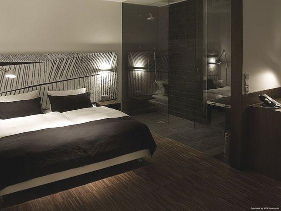 Wer Designer Hotels und #Trier  mag, für den ist das 4-Sterne BECKER´S #Hotel Restaurant Weinbar genau das Richtige! Erlebt das gewisse Etwas und zahlt nur 75€ für das Doppelzimmer inkl. Frühstück!