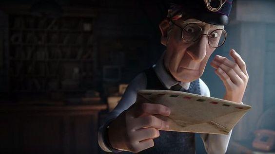 """Die Marke Otto verzichtet zu Weihnachten auf die übliche Werbemechanik. Erstmals versuchen es der Händler und seine Stammagentur Heimat mit einer animierten Kurzgeschichte: """"Weihnachten ist in Dir""""."""
