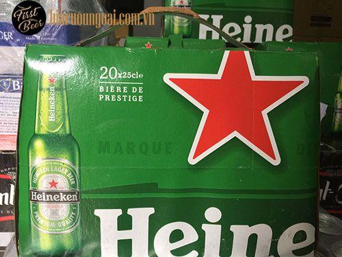 bia heineken pháp mua ở đâu