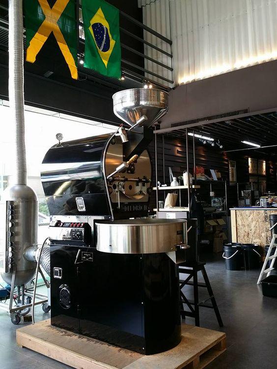 #pražírna #kava #coffee #кофе