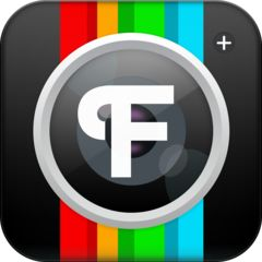 Font Candy App Icon