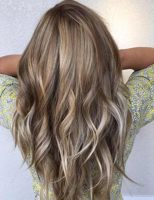 68 Best Blonde Ombre Hair Color Ideas For The Current Season 2018 Ombre Hair Blonde Blonde Hair Color Hair Highlights